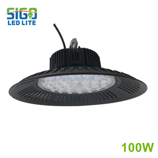 GEUFO series LED high bay light 100W