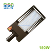 LED street light 150W for viewpoint park garden main road project wholesale high quality