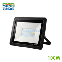 GELF series LED flood light 100W