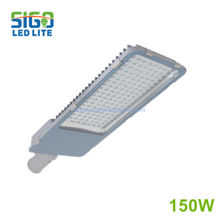 LED street light 150W used for city main road countryside road square for project high illumination good quality