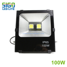 GLF series LED flood light 100W