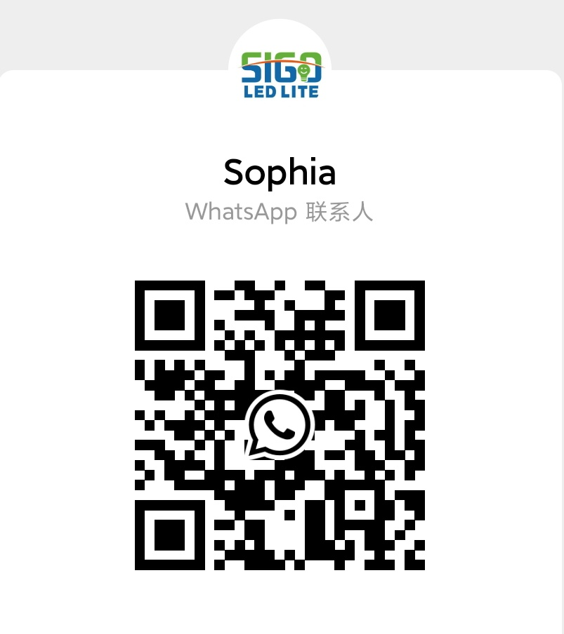 Whatapp Sophia-SIGOLED